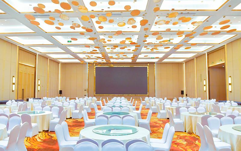 圣索亚酒店婚宴预订