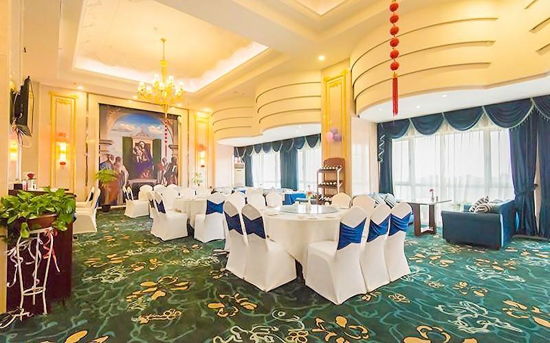维纳斯国际酒店(新时空店)婚宴预订