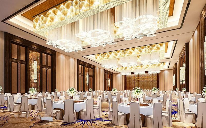 万达文华酒店婚宴预订