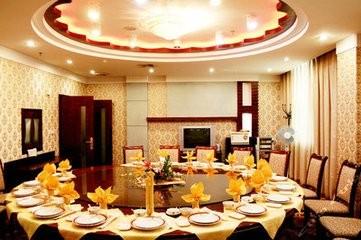 电力商务大酒店婚宴预订