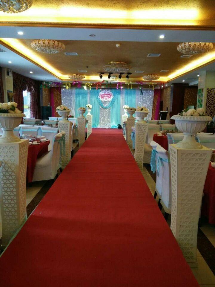 武陵城大酒店婚宴预订