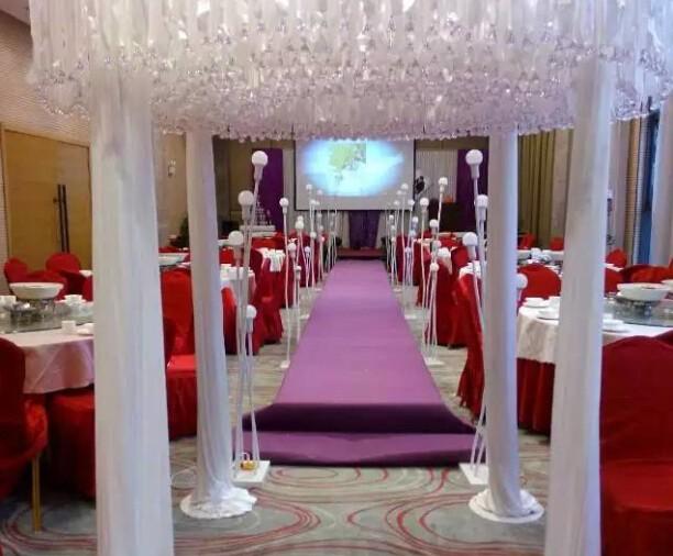 盛世国际大酒店婚宴预订
