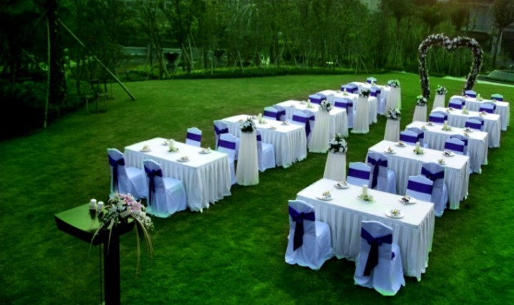 湘西民族宾馆婚宴预订