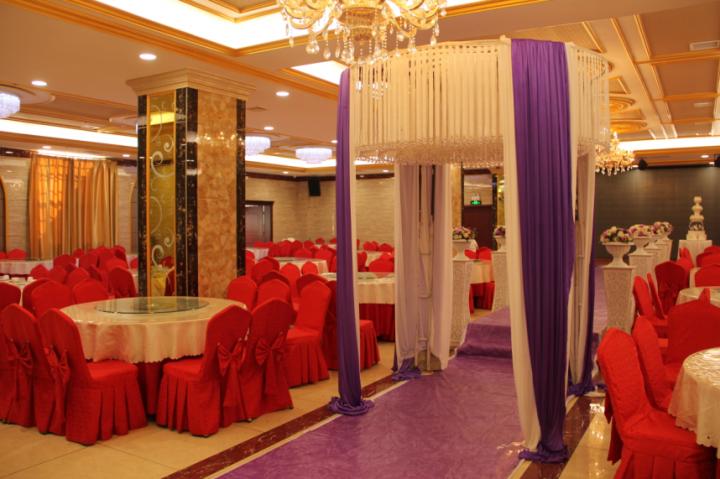 国贸大酒店婚宴预订