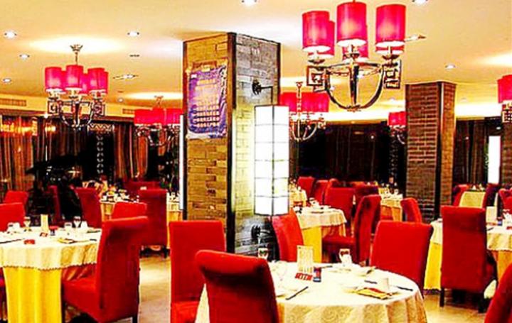 南枫酒店(湘悦南枫店)婚宴预订