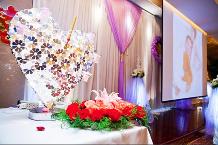 长沙大华宾馆婚宴预订