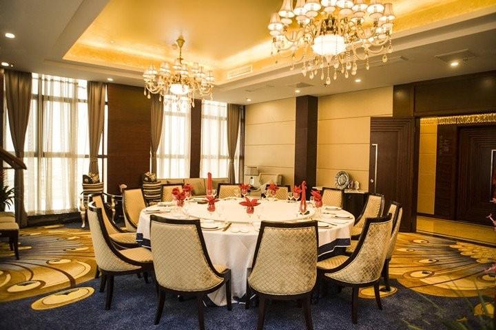 花港国际大酒店婚宴预订