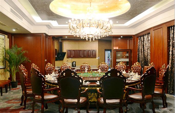 长沙新时空华程大酒店婚宴预订