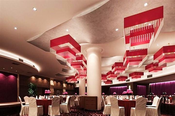 五华大酒店婚宴预订