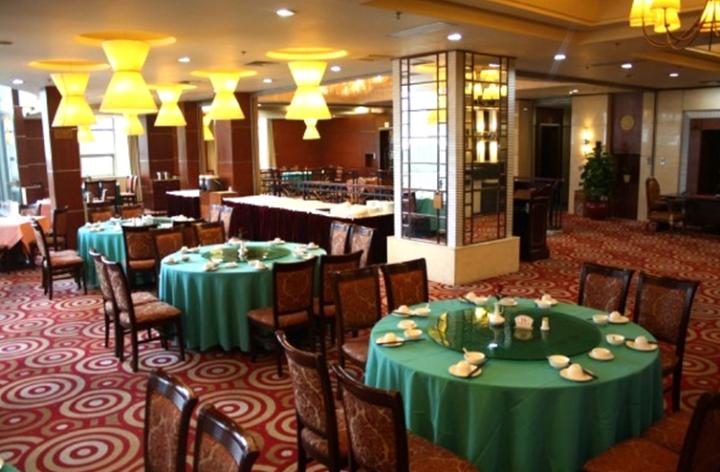 亚华大酒店婚宴预订