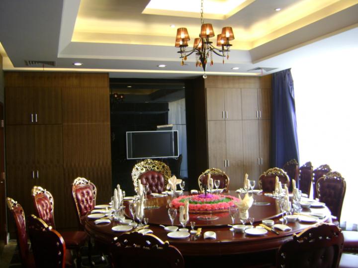 吉首金领国际酒店婚宴预订