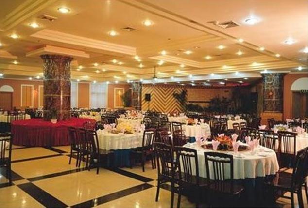 留芳宾馆婚宴预订