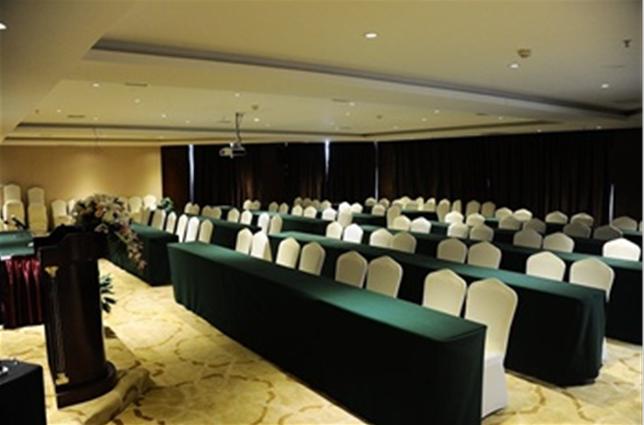 旺府酒店管理有限公司(浏阳旺府长城酒店)婚宴预订