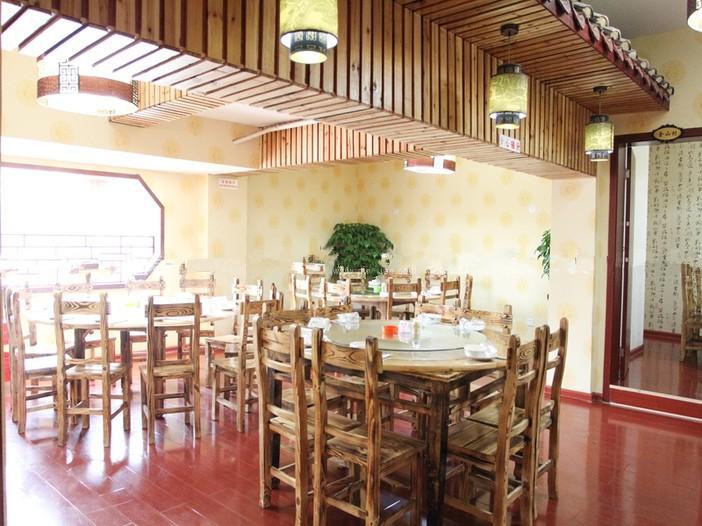 三樟树土菜馆婚宴预订