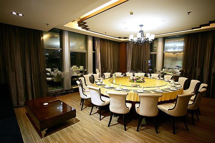 湘韵时尚餐厅婚宴预订