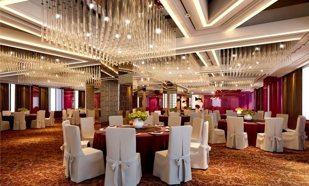 长沙上座餐馆婚宴预订