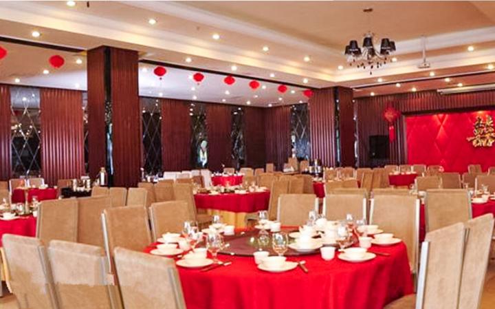 和东酒店婚宴预订