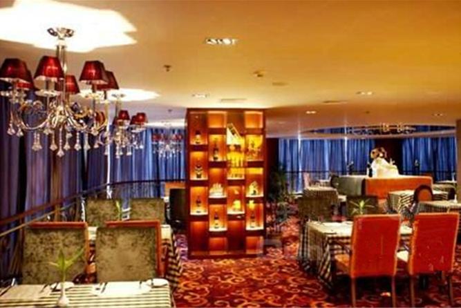 长沙教育宾馆婚宴预订