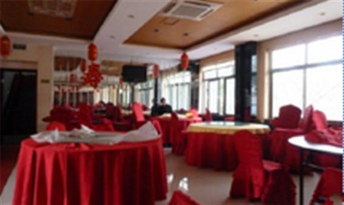 长沙祥龙大酒店婚宴预订