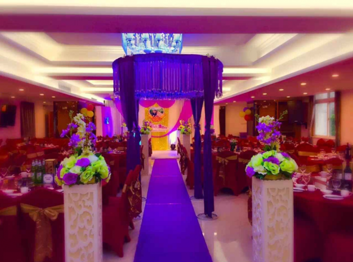长沙梅溪湖国际酒店(湘厨金晟)婚宴预订
