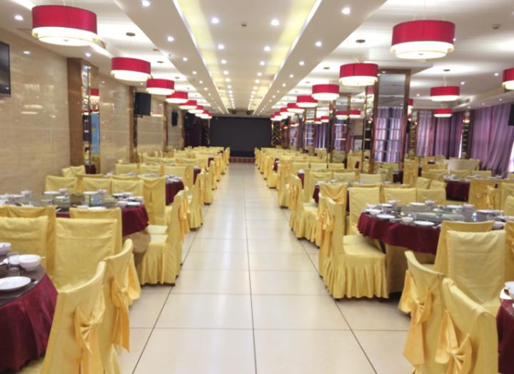 新大新酒店(枫桥湖店)婚宴预订