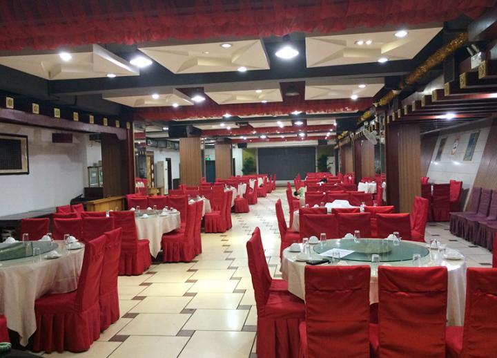 新大新酒店(土桥店)婚宴预订