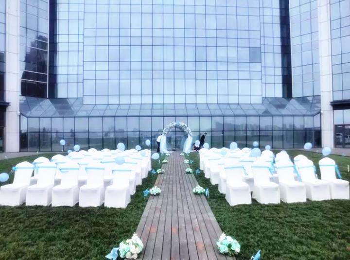 三景韦尔斯利酒店婚宴预订