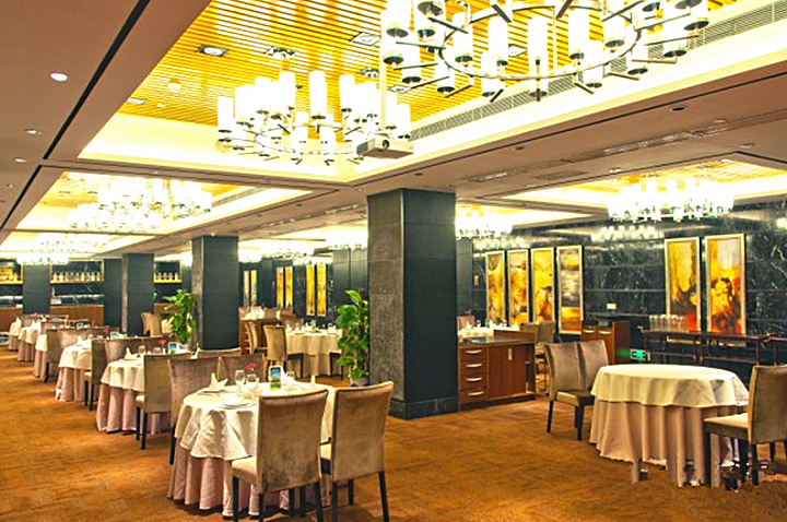 富丽华大酒店(富临饭店)婚宴预订