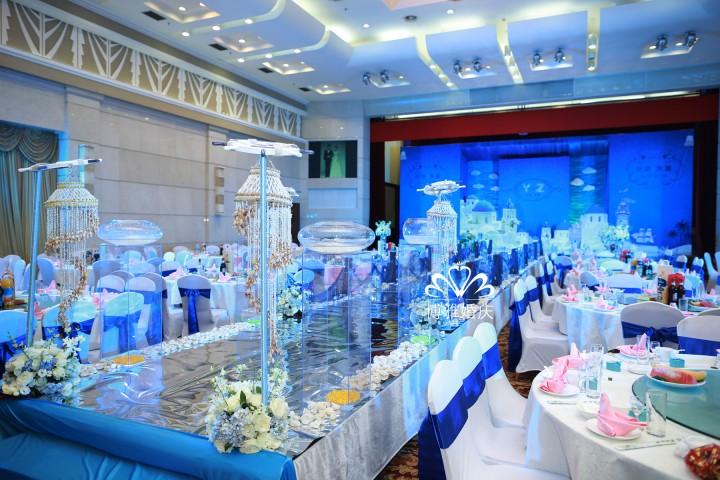 湖南宾馆婚宴预订