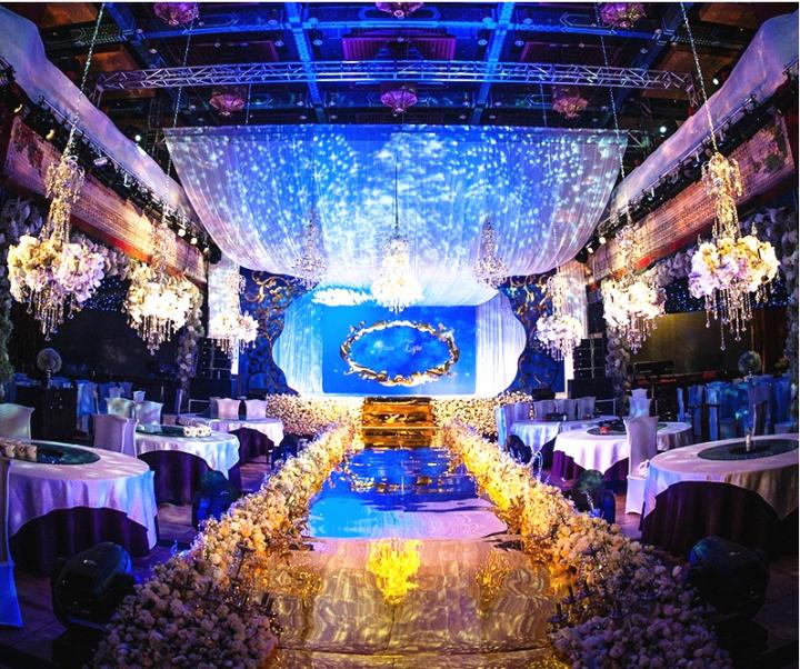 西湖楼婚宴预订
