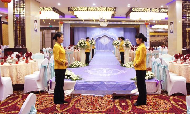 泰和大酒店婚宴预订