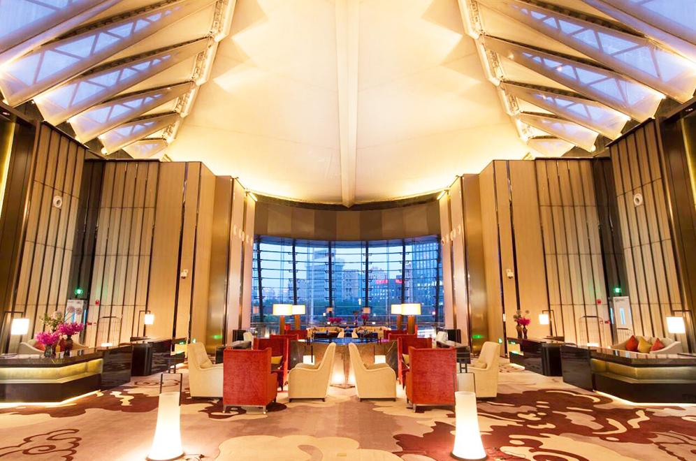 北京维景国际酒店婚宴预订