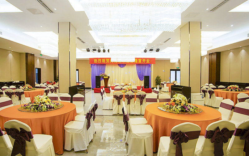 尚锦翡翠酒店尚锦小厨婚宴预订