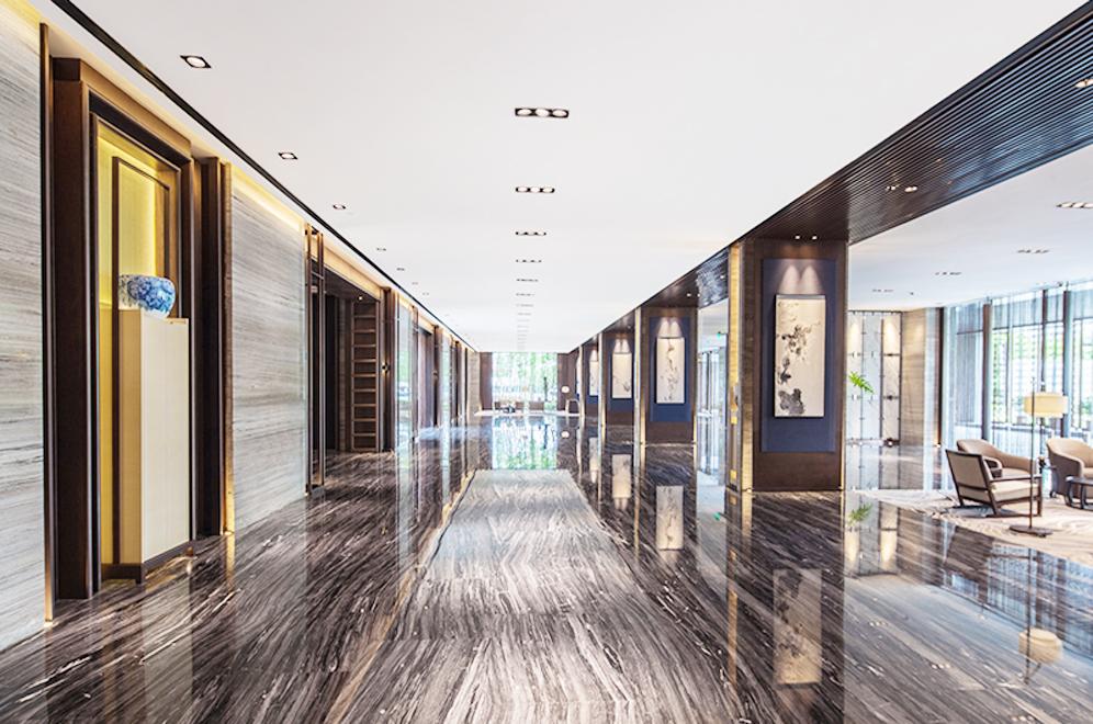 上海国际旅游度假区万怡酒店婚宴预订