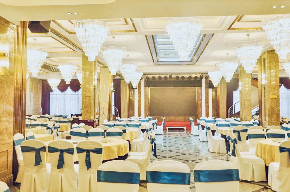 上东酒店婚宴预订