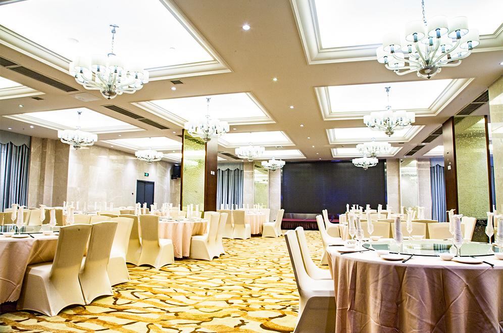 重庆鸿恩森林公园亚朵酒店婚宴预订