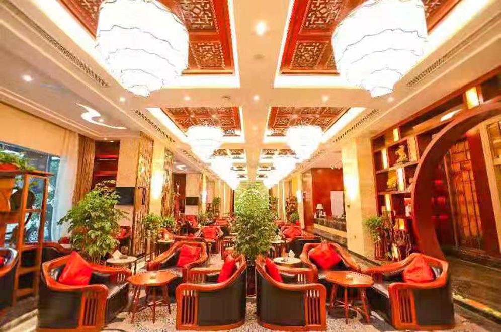 成都高逸金沙酒店婚宴预订