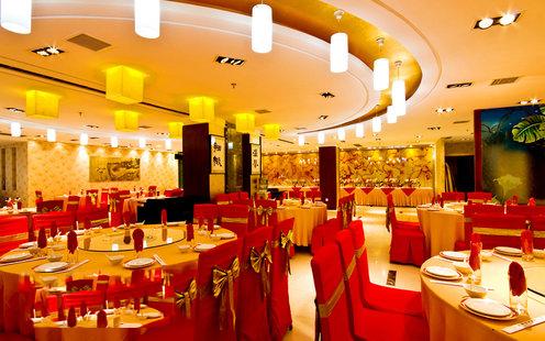 苏州三元宾馆婚宴预订