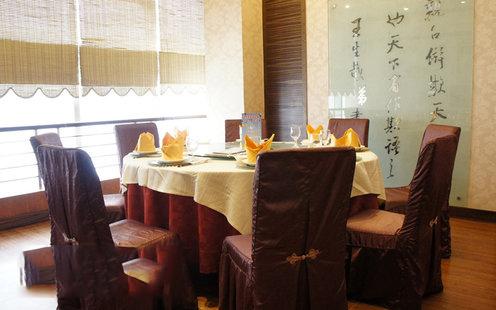 广州丰泽园酒家婚宴预订