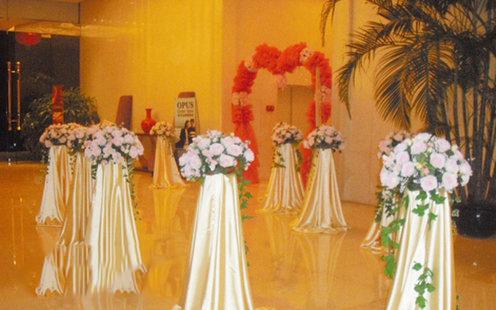 国德国际酒店婚宴预订