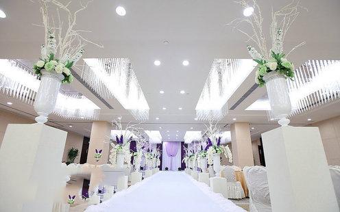 爱群大酒店 婚宴预订