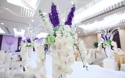 珠岛宾馆婚宴预订