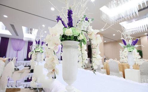云山大酒店 婚宴预订