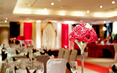 金苑酒店婚宴预订