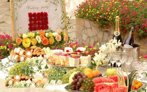 畔山酒店 婚宴预订