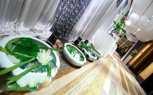 八骏酒店 婚宴预订