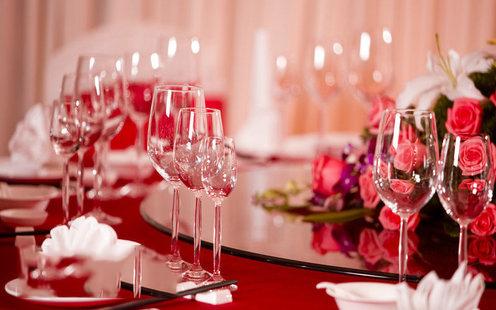 万豪海鲜酒家婚宴预订