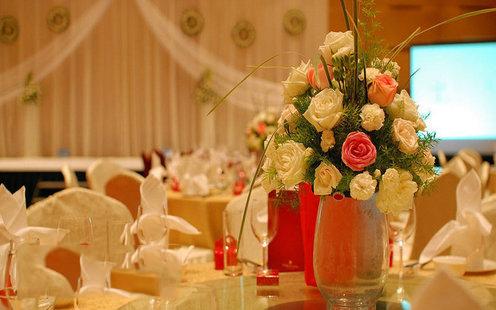 东港酒店婚宴预订