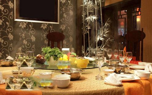 雅居乐酒店婚宴预订