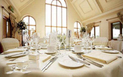 大岗园林宾馆婚宴预订